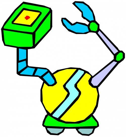 Robot 15