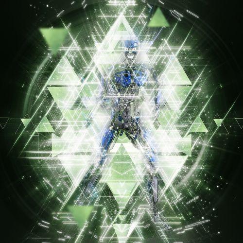 robot cyborg future