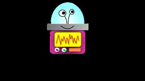 robot automaton toy robot
