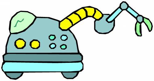 Robot 25