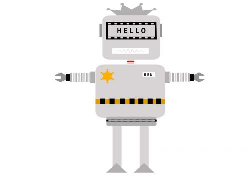 robot technology robotic
