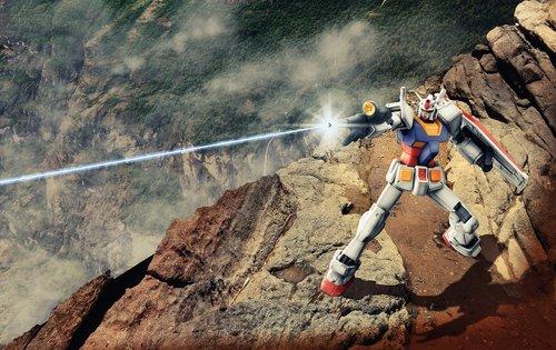 robot  fight  sci fi
