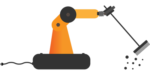 robot  automation  ai