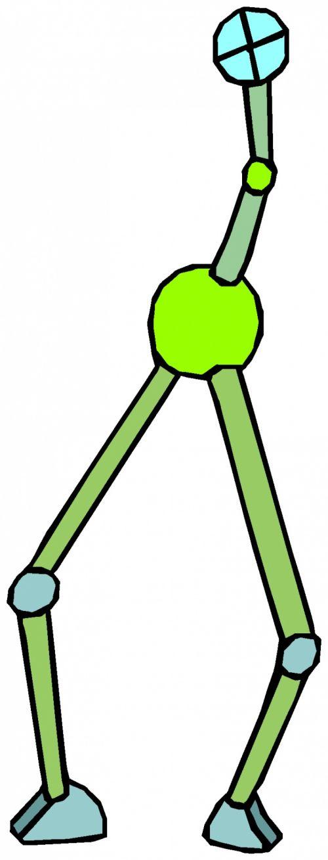 Robot 38