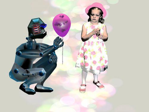 robot machine artificial intelligence