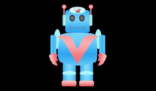 robot droid machine