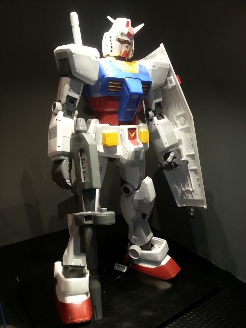 robot tae kwon yongsan station