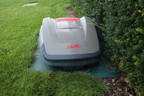 robot mower lawn robot lawn mowing