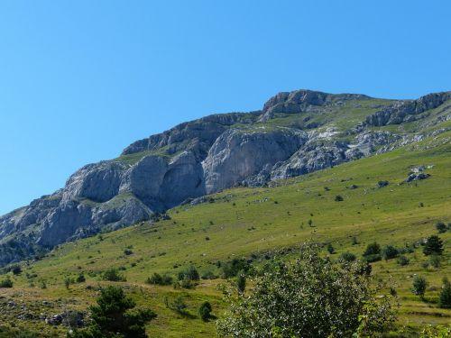rocce del manco mountain rock