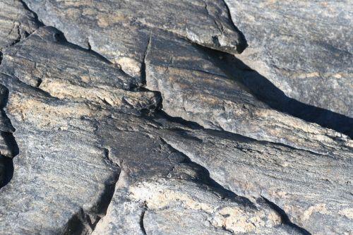 rock granite gray