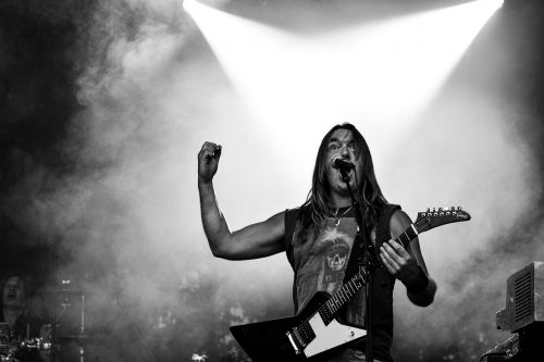 rock music rock n roll