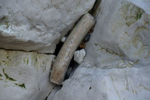 rock stones close