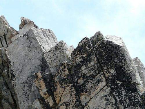 rock stone bridge of mohammed
