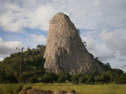 rock mount mozambique