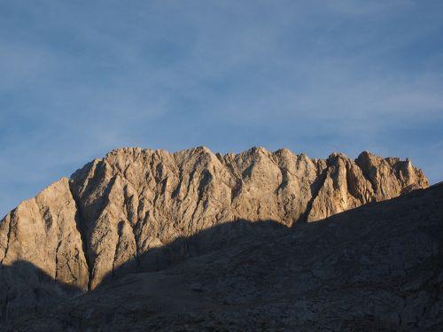 rock rock group mountain