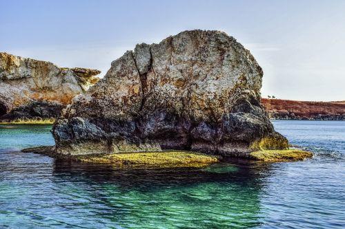 rock erosion geology