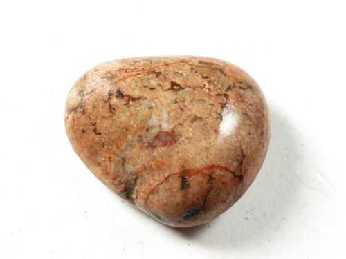 rock pebble heart-shaped rock