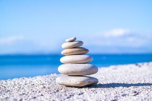 rock  balance  spa