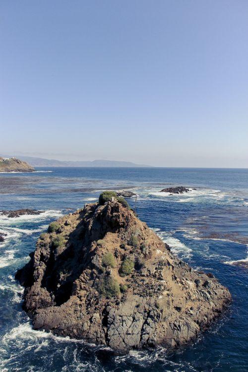 rock island sea