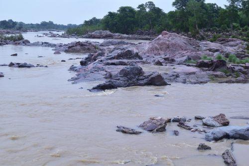 upė, vanduo, srautas, gamta, aušra, upė ir upė 6
