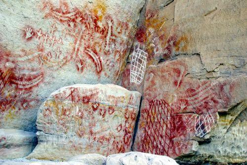 rock art rock art