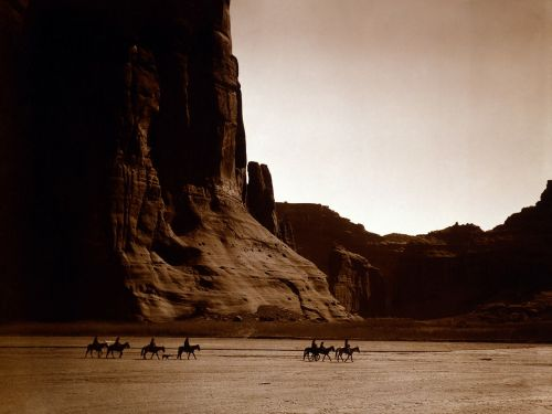 rock canyon,wild west,canyon de chelly,canyon,steep wall,navajo,1904,arizona,reiter,indians