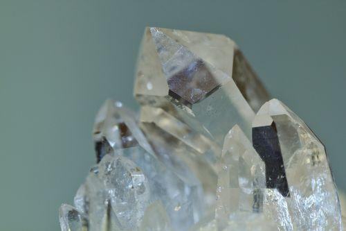 rock crystal crystal semi precious stone