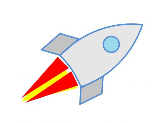 rocket startup start-up