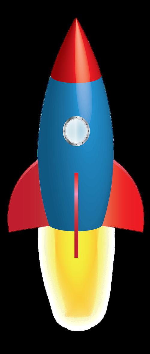 rocket  leadership  up