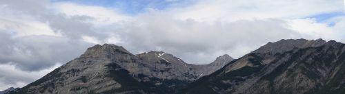 rockies canada landscape