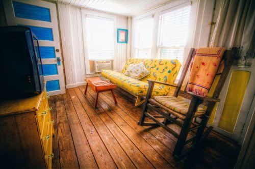 rocking chair livingroom living room