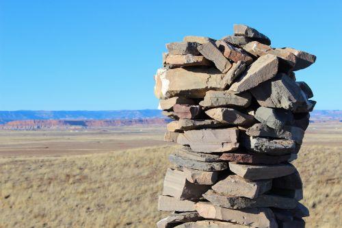 rocks desert new mexico