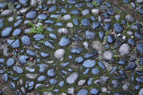 rocks background texture