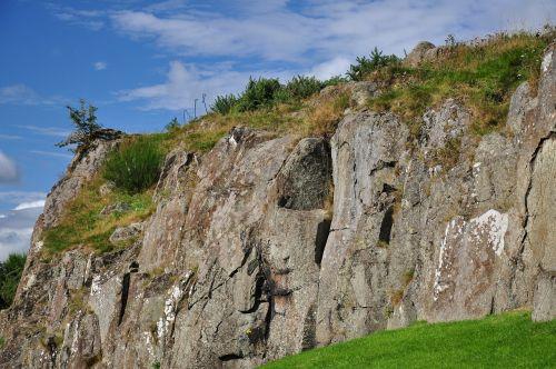 rocks nature