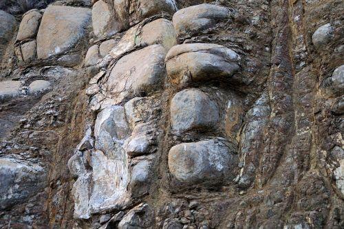 rocks formation geography