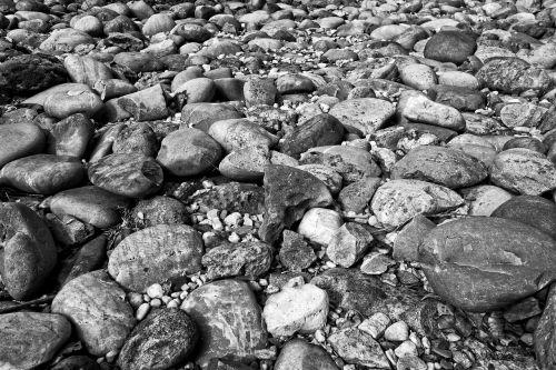 rocks stones material