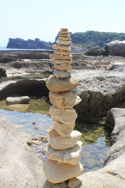Rocks Formation 2