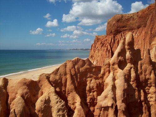 rocky coast rocky coast