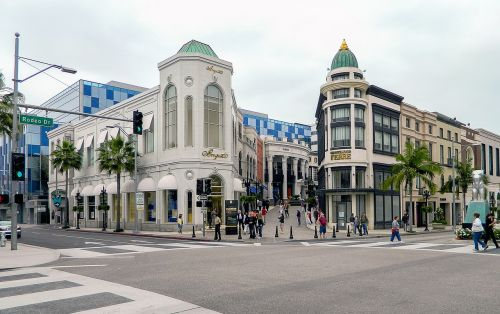 rodeo rodeo drive beverly