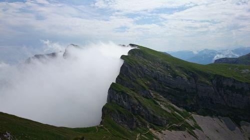 rofan mountains tyrol