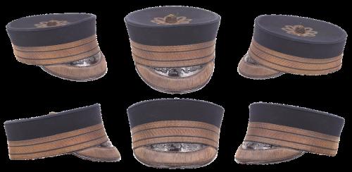 rogatywka peaked cap headdress