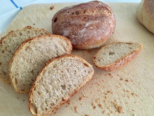roll bake breakfast