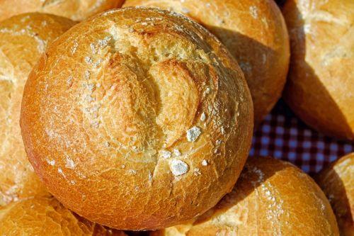 roll breakfast sandwiches water rolls