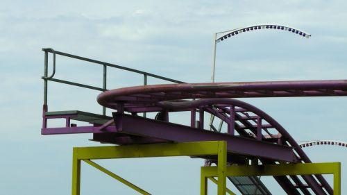 Roller Coaster Peak
