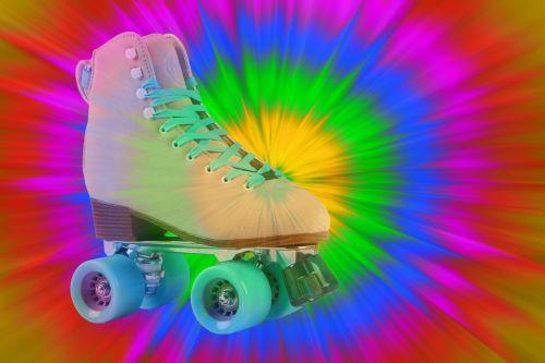 roller skating roller disco skate