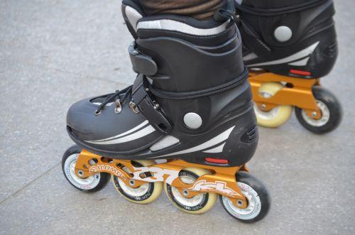 volas, skate, batai, čiuožimo, įranga, sportas, batai, volas 2