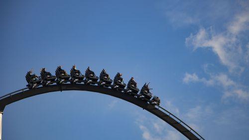 rollercoaster coaster europapark
