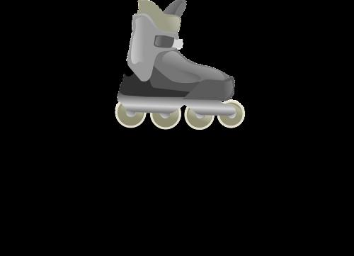rollerskating roller skate
