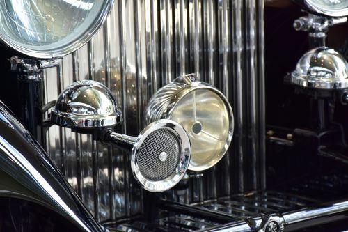 rolls royce auto cooler