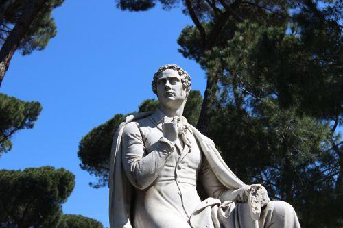 roma city monument